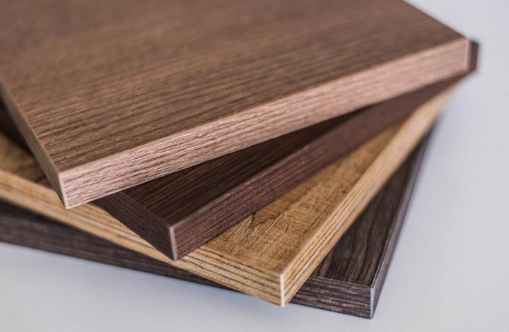 Ante Melaminico effetto legno - Ante cucina | SecondLifeKitchen
