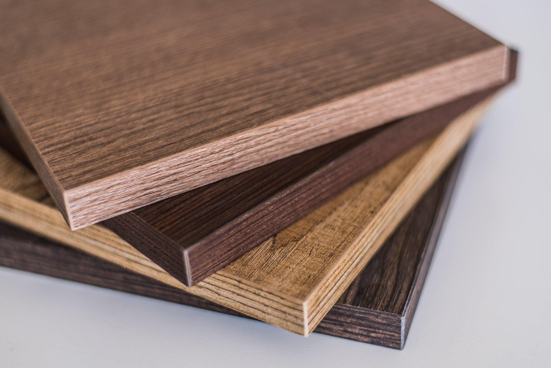 Ante melaminico effetto legno ante cucina - Ante cucina legno ...