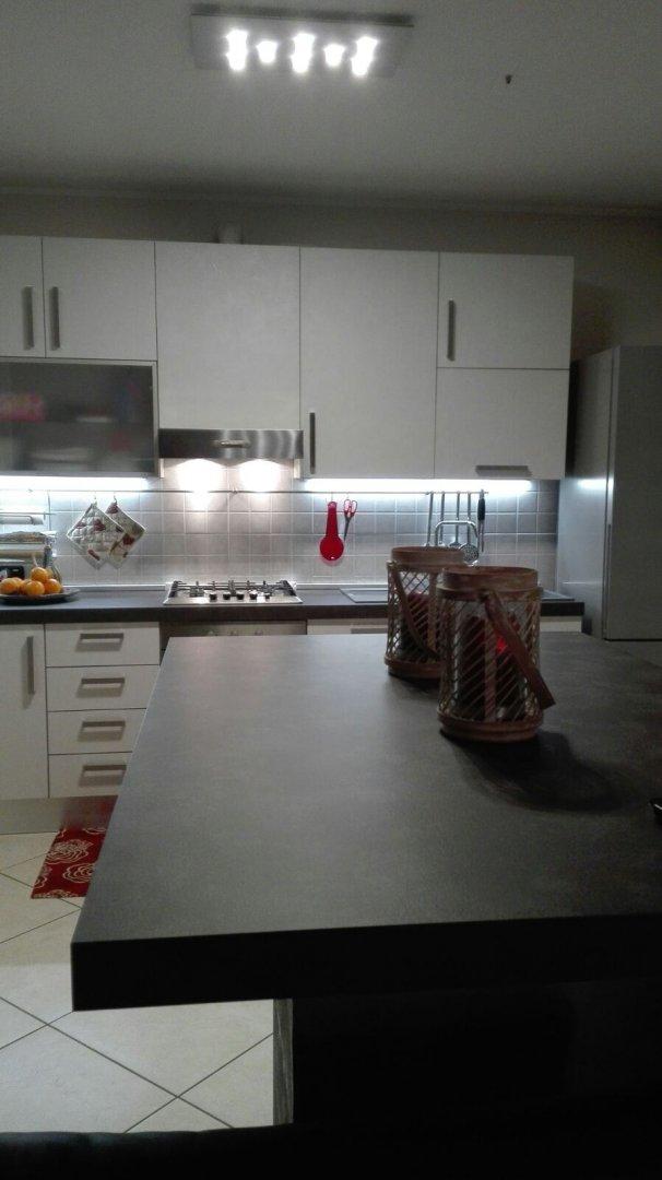 Rinnovo cucina: l\'esperienza di Alessia e Omar - SecondLifeKitchen